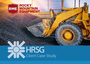 Rocky Mountain Equipment Case Study