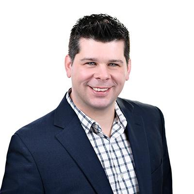 Shane Mullen