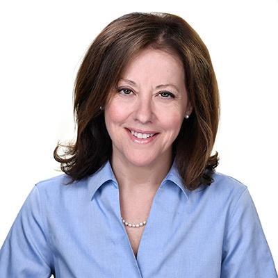 Suzanne Massie