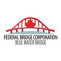 Blue Water Bridge logo