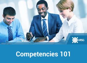 Competencies 101