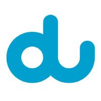 Du Telecom logo