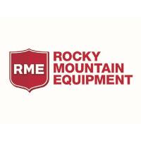Rocky Moutain Equipment logo
