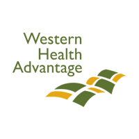 Western Health Advantage logo
