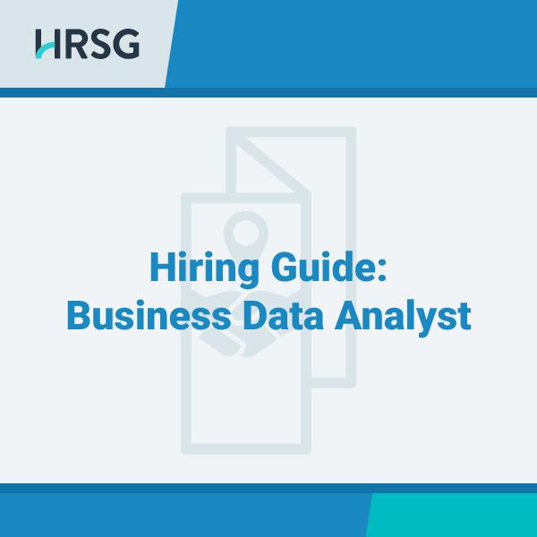 Business Data Analyst Hiring Guide - Job Description +