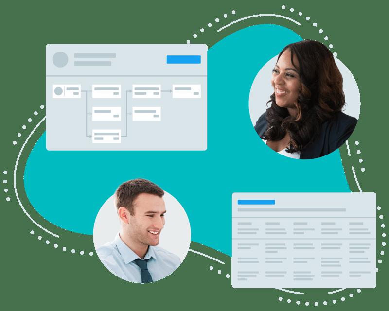Job description software, Talent Management Services, and content