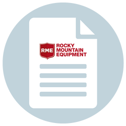 Rocky Mountain Equipment case study