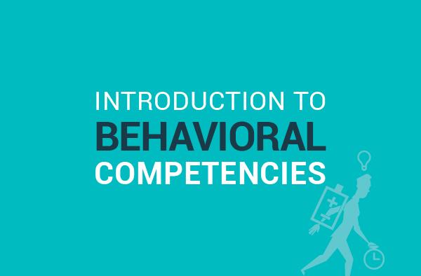Behavioral Competencies