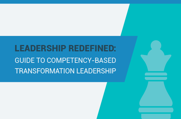 Leadership Redefined
